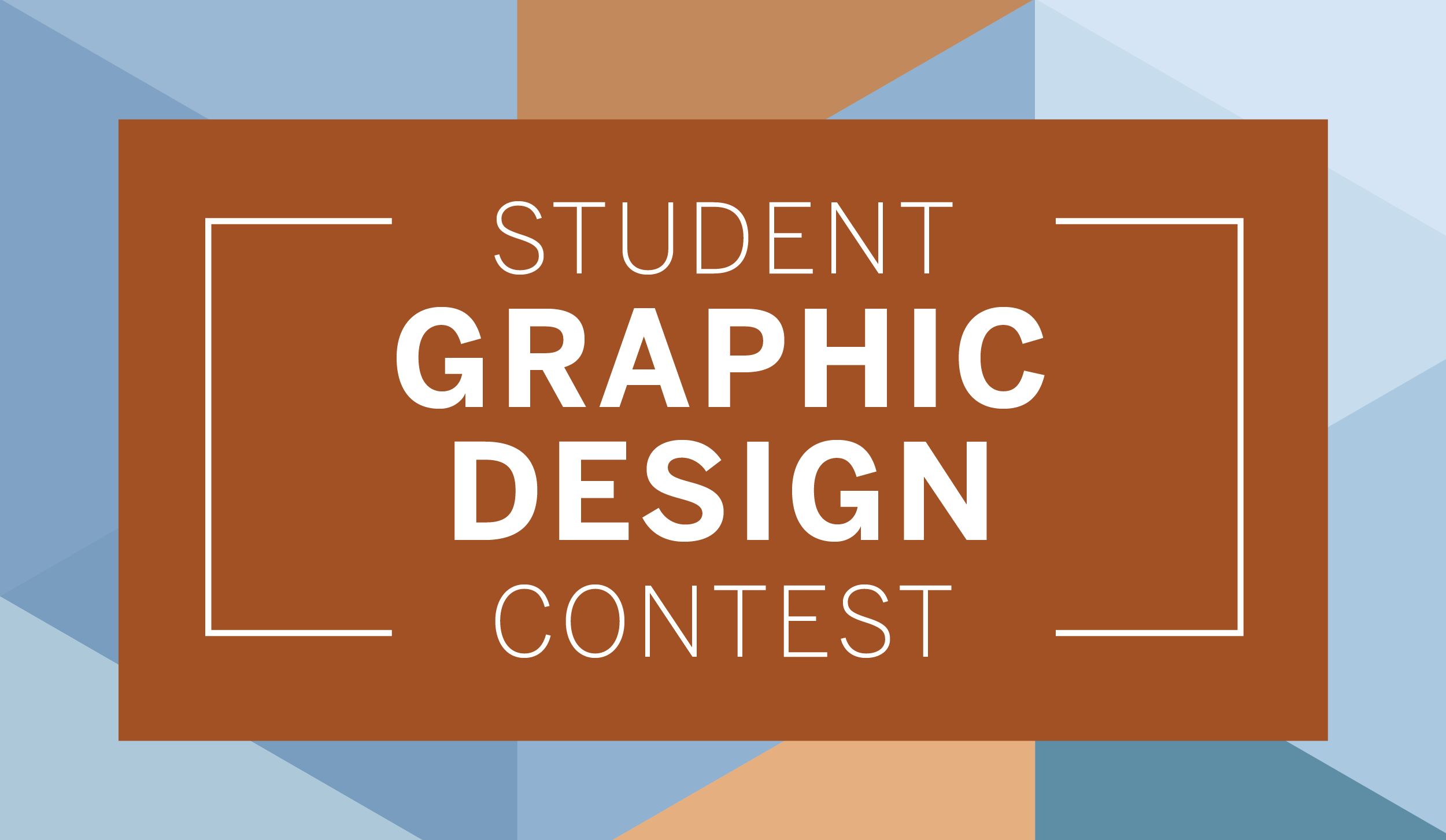 Student Graphic Design Contest - NISOD