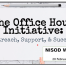 The Office Hours Initiative (OHI): Outreach, Support, and Success preview
