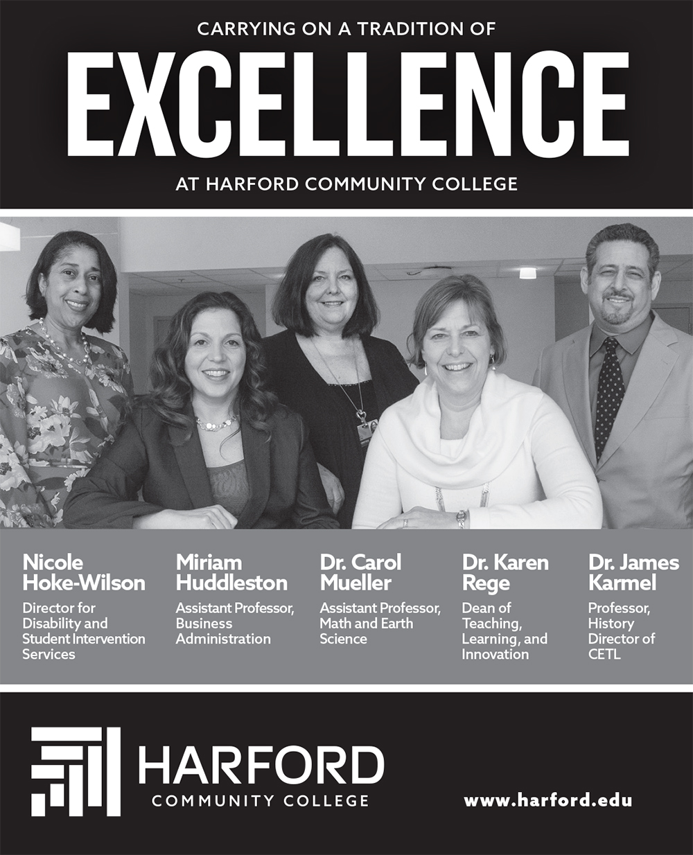 2019 Harford Ad image