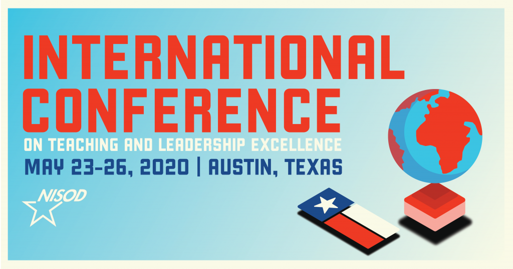 Best Places To Work In Austin 2020 Conference   NISOD