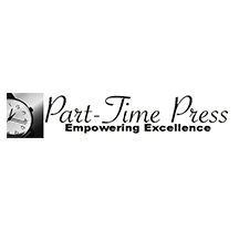 Part-Time Press logo
