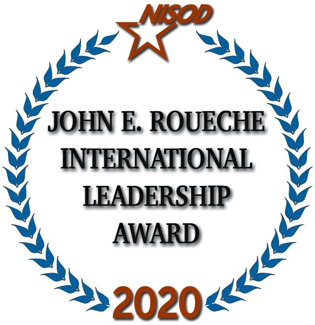2020 JER Award image