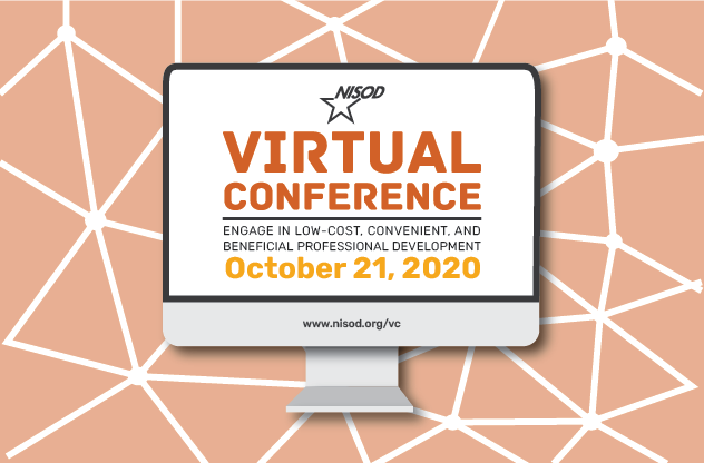 Virtual Conference image