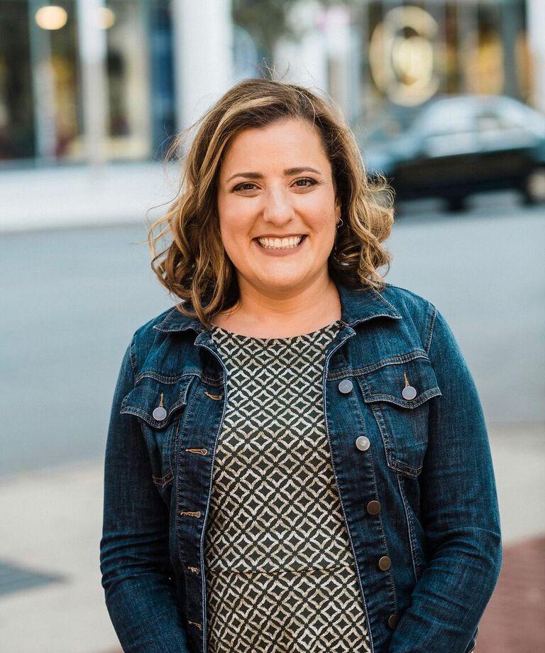 Dr. Sara Goldrick-Rab photo