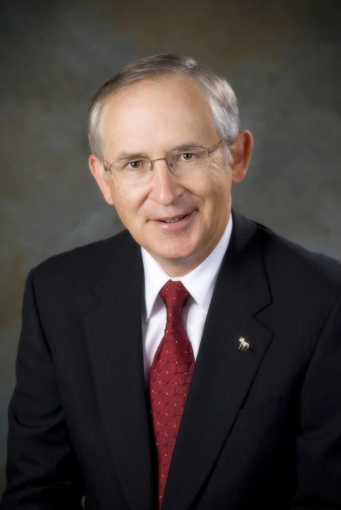 David L. Eisler