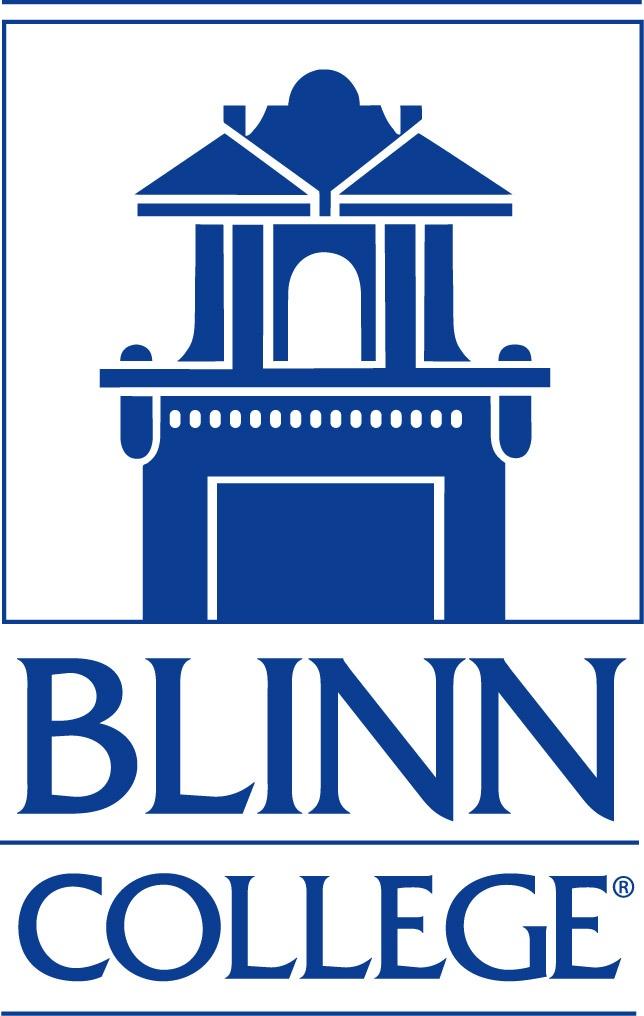 Blinn College website