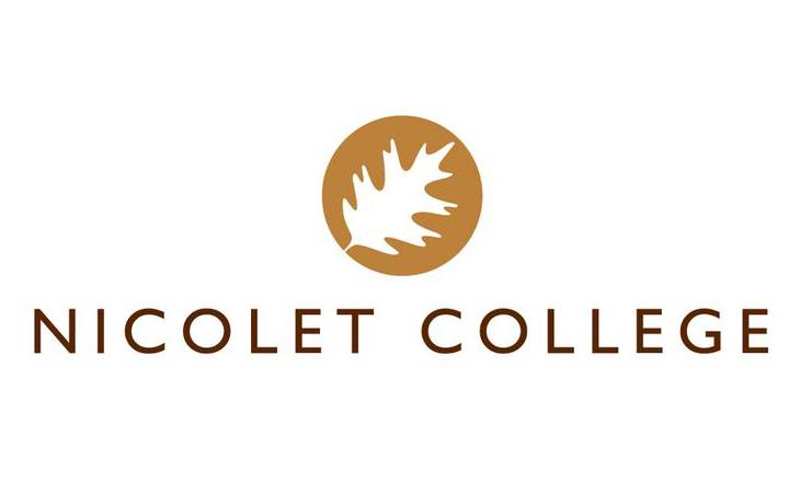 www.nicoletcollege.edu website