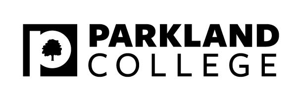www.parkland.edu website