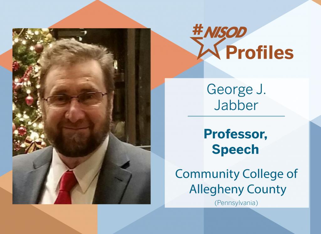 NP George Jaber