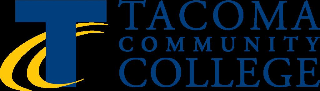 Tacoma Community College logo
