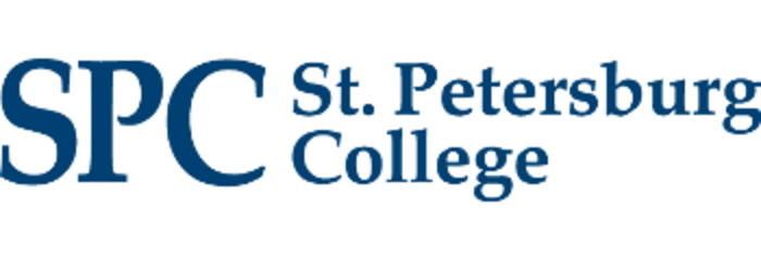 St Petersburg College logo
