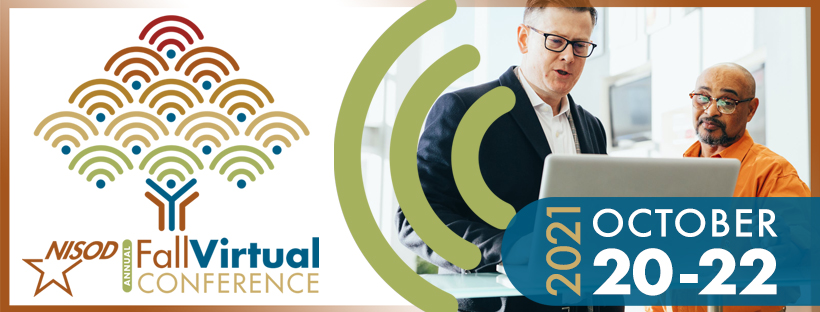 Annual Fall Virtual Conference image